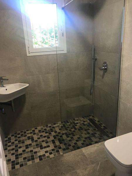 Salle d'eau Location Villa 119319 Marbella