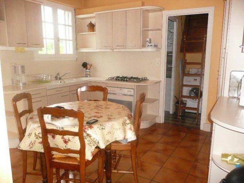 Cuisine indépendante Location Maison 119729 Audierne