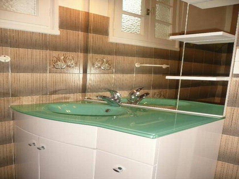 salle de bain Location Maison 119729 Audierne