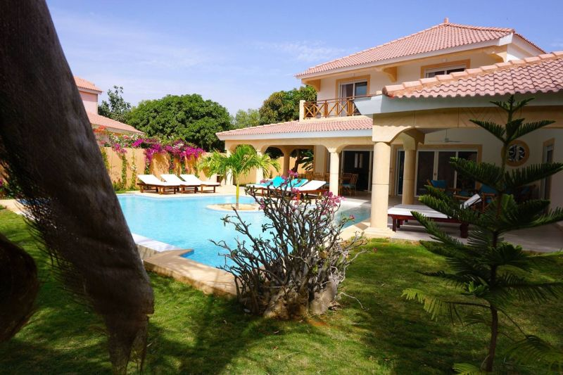 Location Villa 119886 Saly