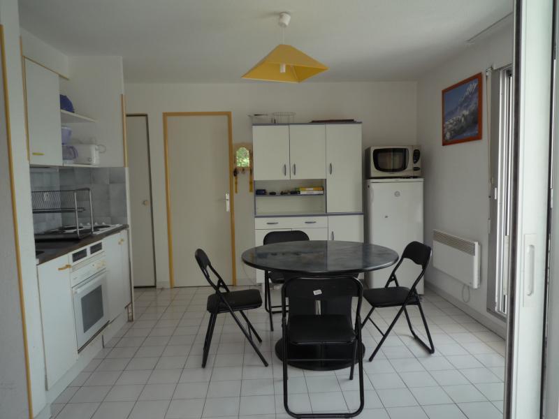 Salle à manger Location Appartement 63826 La Grande Motte