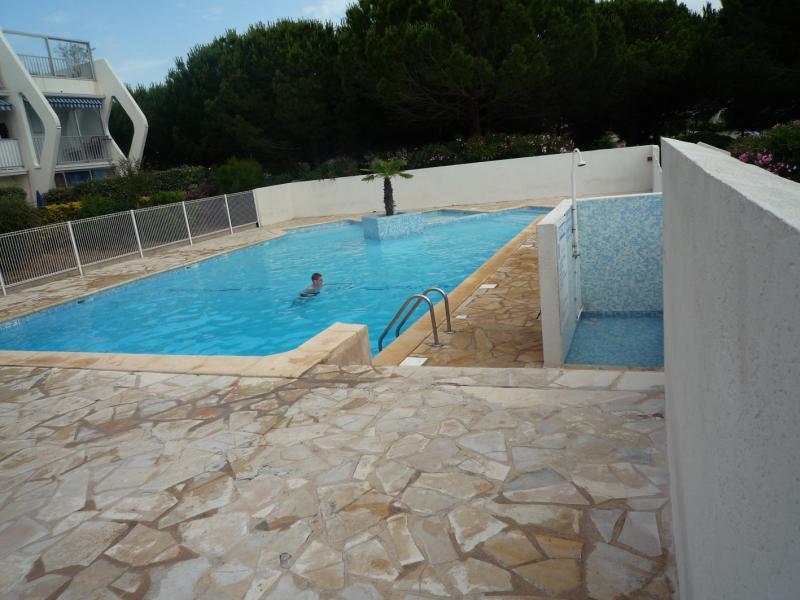 Piscine Location Appartement 63826 La Grande Motte