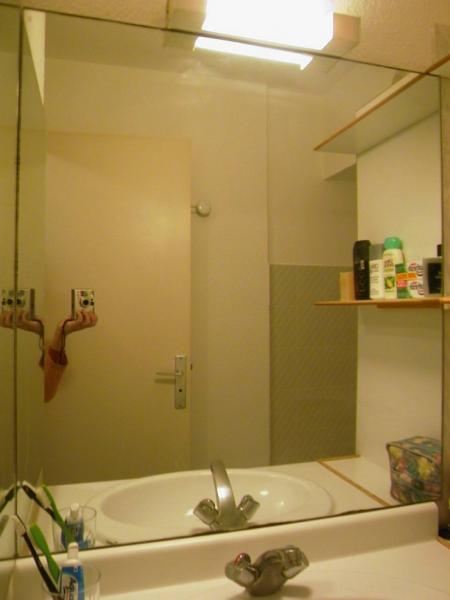 salle de bain Location Appartement 63826 La Grande Motte