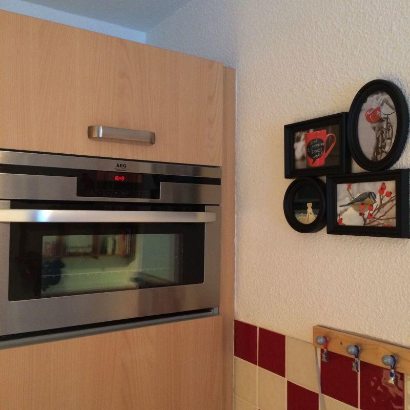 Coin cuisine Location Appartement 64766 Les Sept Laux