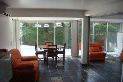 Vue depuis la location Location Appartement 65040 Saint Raphael