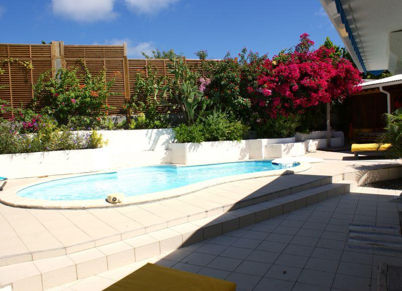 Piscine Location Villa 65357 Saint Francois