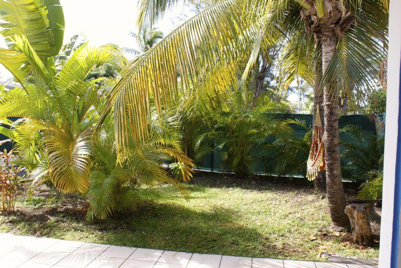 Jardin Location Villa 65357 Saint Francois