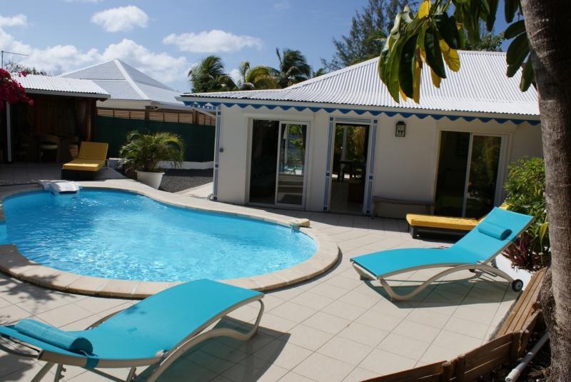 Location Villa 65357 Saint Francois