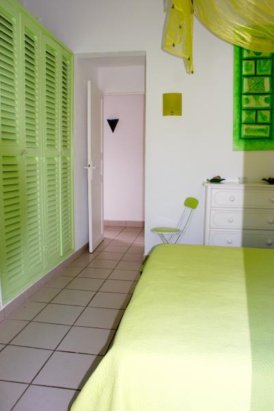 chambre Location Villa 65357 Saint Francois