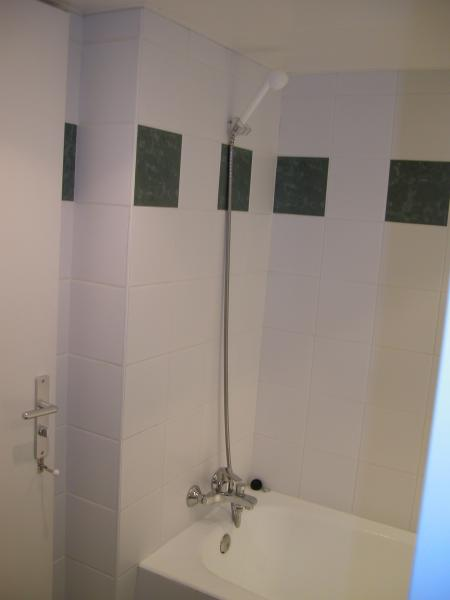 salle de bain Location Studio 66268 Tignes