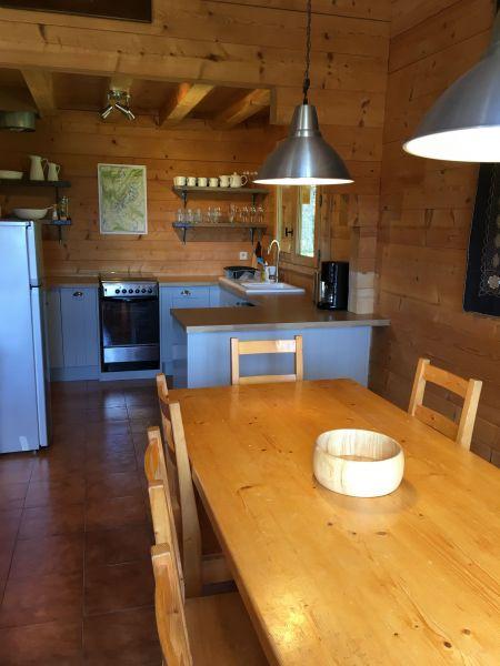 Location Chalet 66858 Praz de Lys Sommand