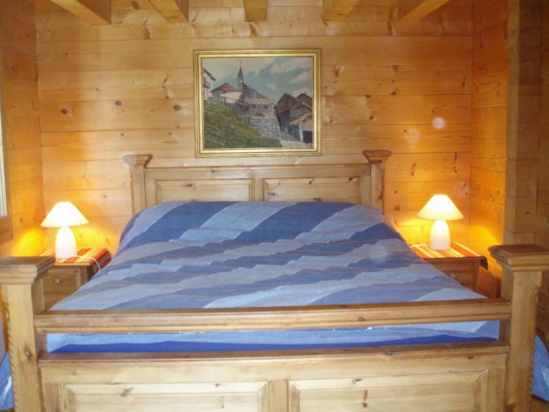 chambre Location Chalet 66858 Praz de Lys Sommand