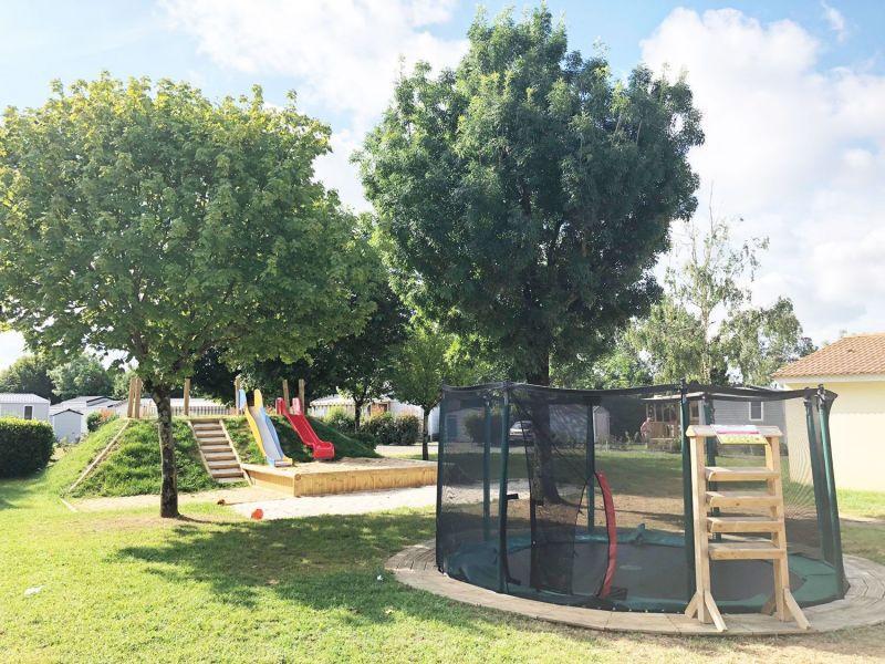 Jardin Location Maison 68208 Saint-Gilles-Croix-de-Vie