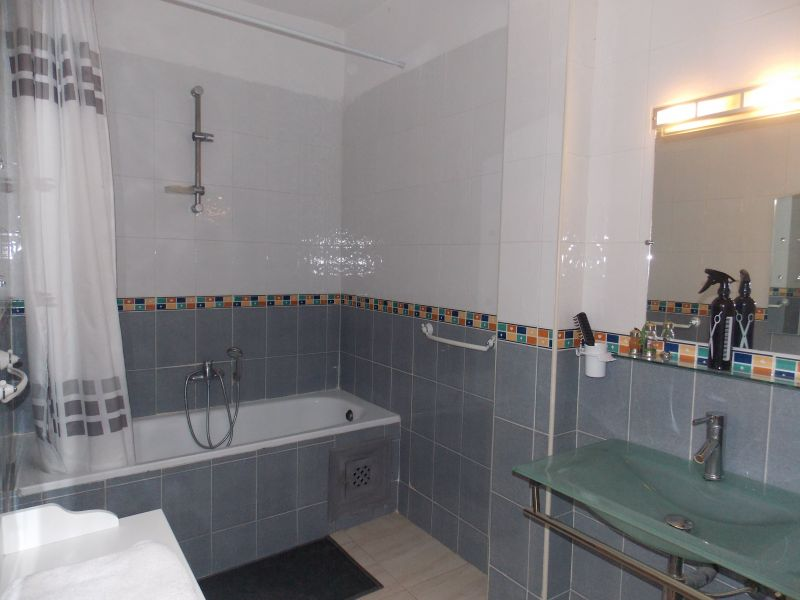 salle de bain Location Appartement 70324 Marrakech