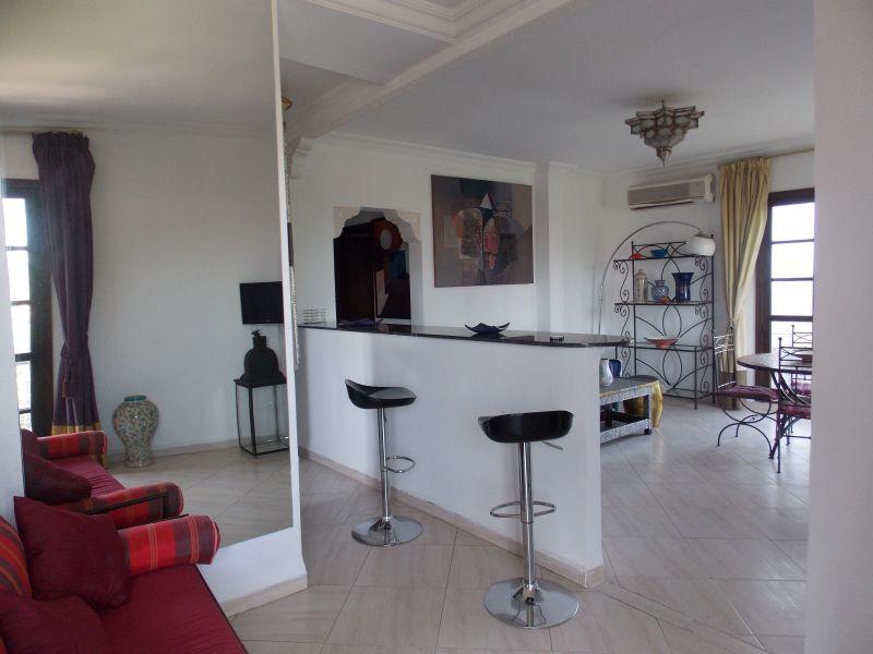 Location Appartement 70324 Marrakech