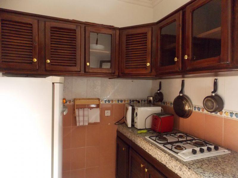 Cuisine indépendante Location Appartement 70324 Marrakech