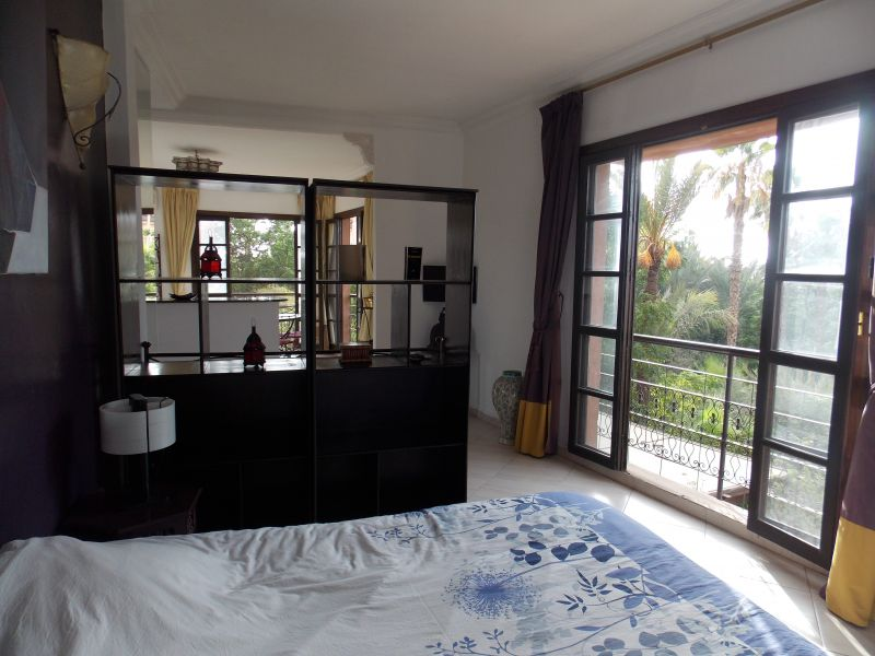 chambre 2 Location Appartement 70324 Marrakech