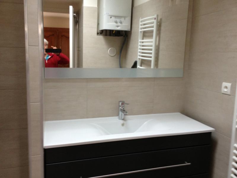 Salle d'eau Location Maison 76369 Cancale