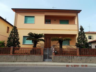 Vue depuis la location Location Appartement 77876 Castiglioncello