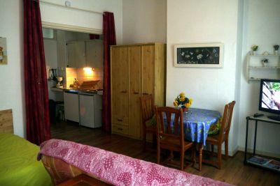 Location Studio 77972 Malo Les Bains