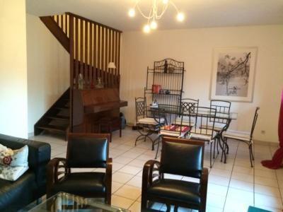 Location Maison 78124 Bordeaux