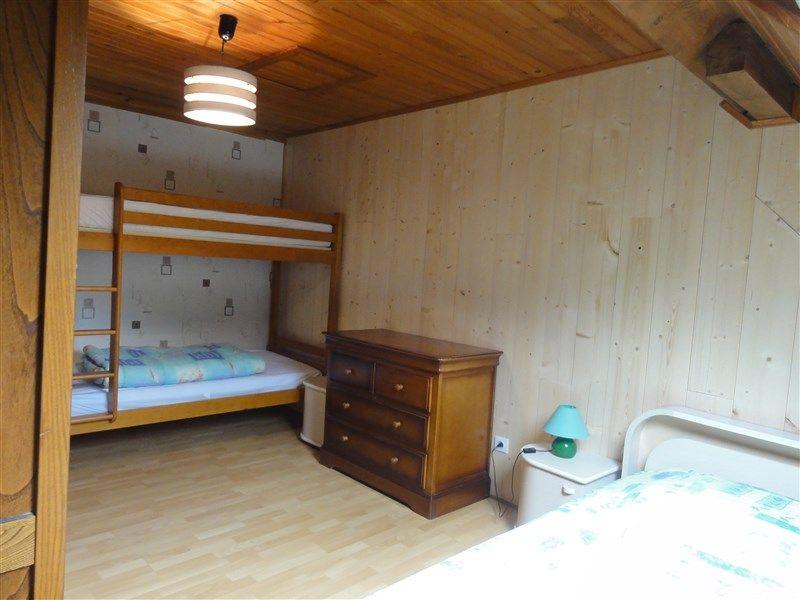 chambre 2 Location Appartement 78239 Luz Saint Sauveur