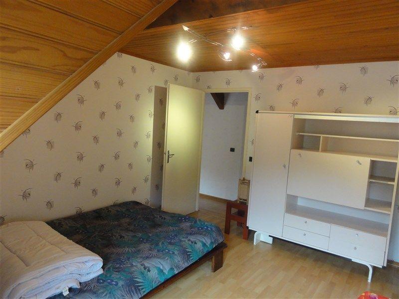 Location Appartement 78239 Luz Saint Sauveur