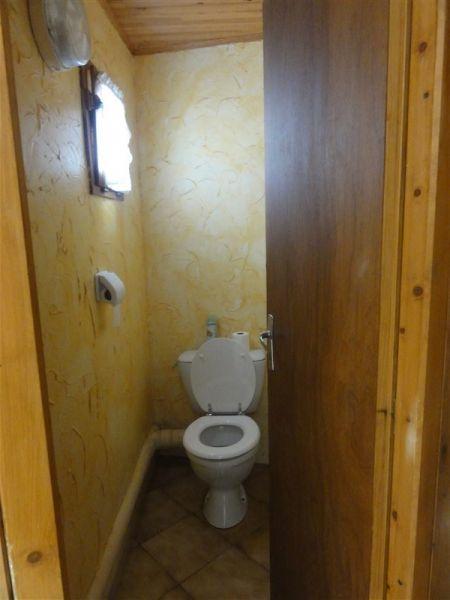 WC séparé Location Appartement 78239 Luz Saint Sauveur