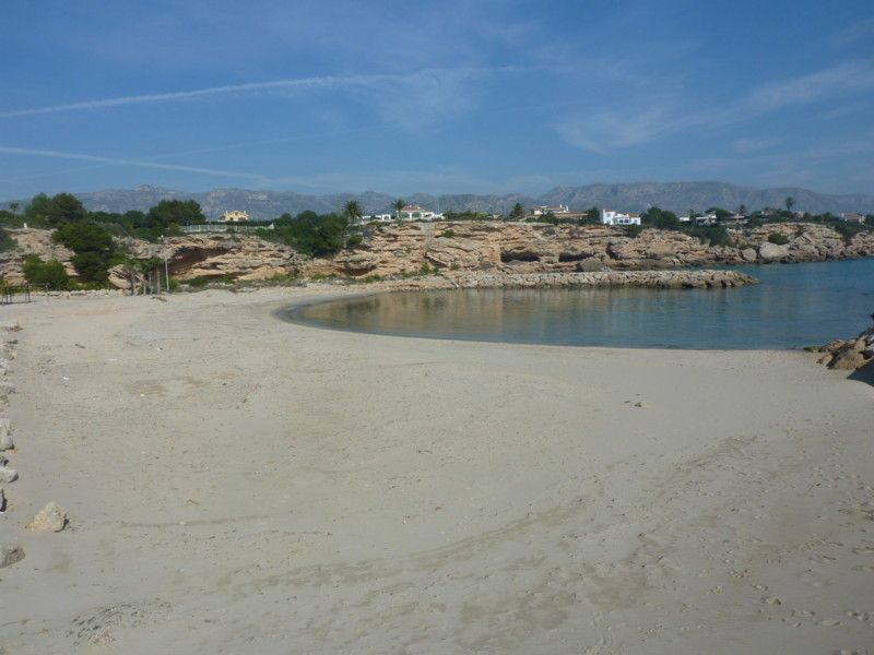 Plage Location Villa 80569 La Ametlla de Mar
