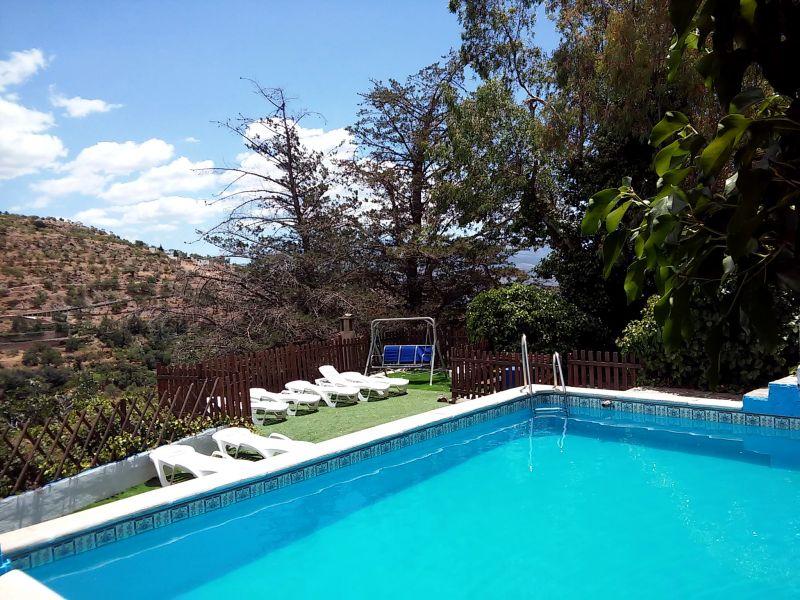 Piscine Location Gite 83882 Laroles