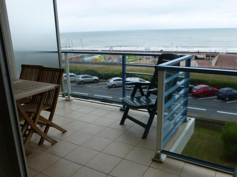 Vue de la terrasse Location Appartement 84476 Le Touquet