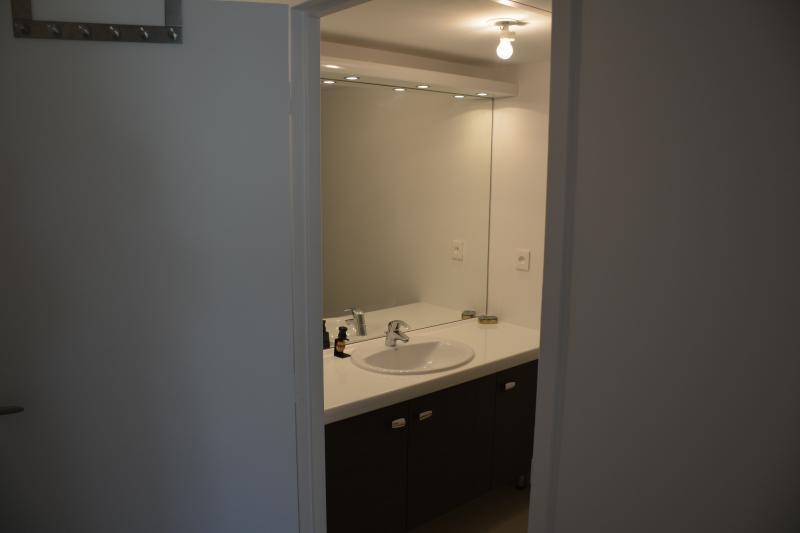 salle de bain Location Appartement 84937 Sarzeau