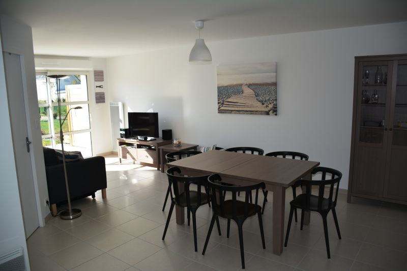 Salle à manger Location Appartement 84937 Sarzeau