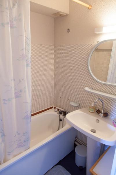 salle de bain Location Appartement 85611 Le Sauze