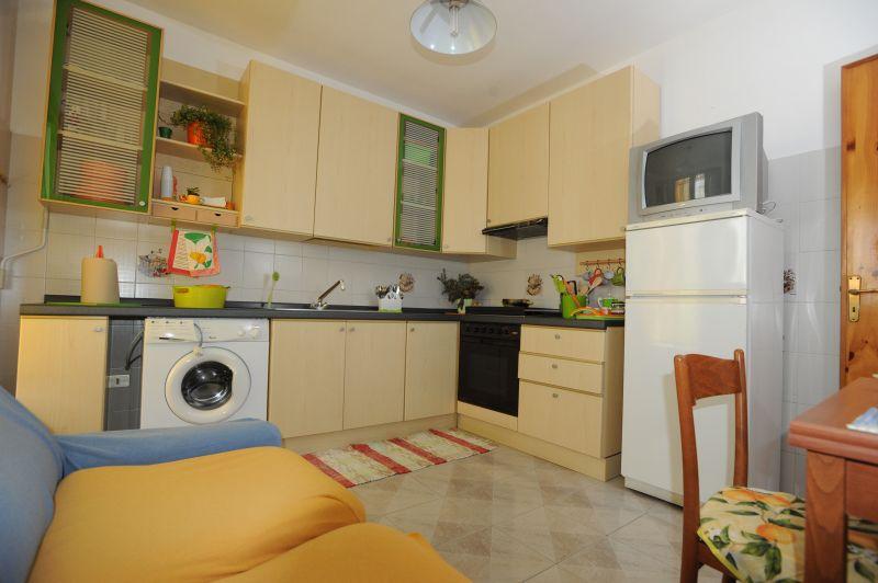 Séjour Location Appartement 86166 Pescoluse