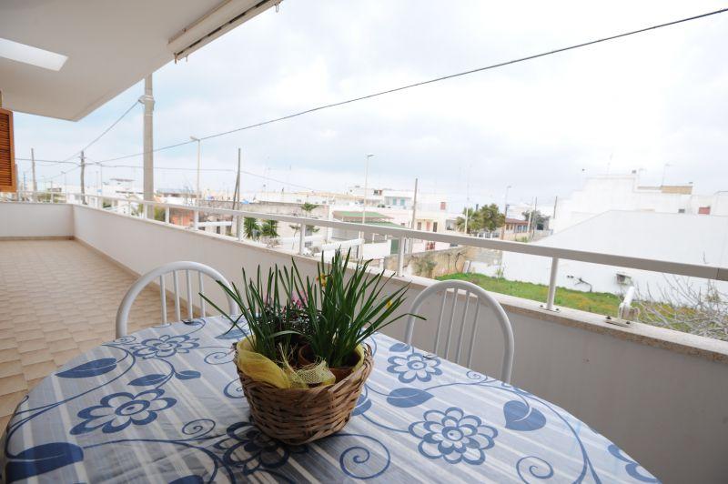 Veranda Location Appartement 86166 Pescoluse