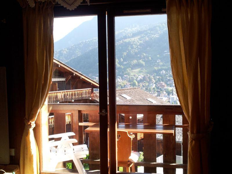 Balcon Location Studio 86819 Saint-Gervais-les-Bains