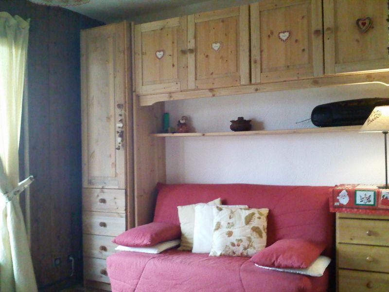 Location Studio 86819 Saint-Gervais-les-Bains