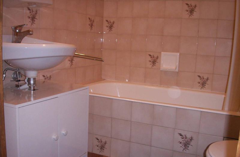 salle de bain Location Studio 86819 Saint-Gervais-les-Bains