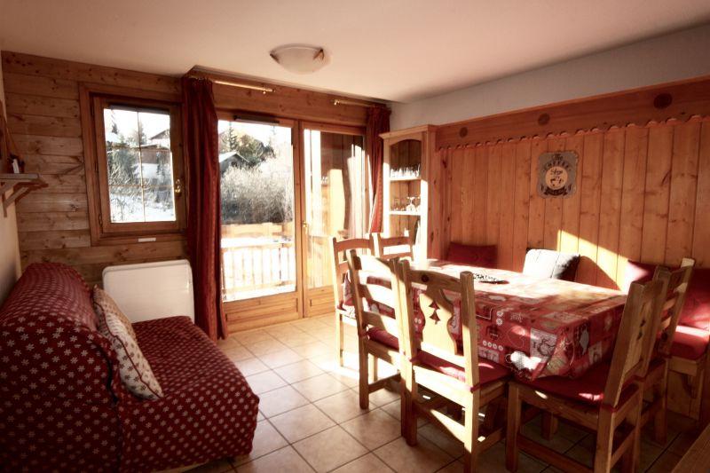 Séjour 1 Location Appartement 87190 Les 2 Alpes