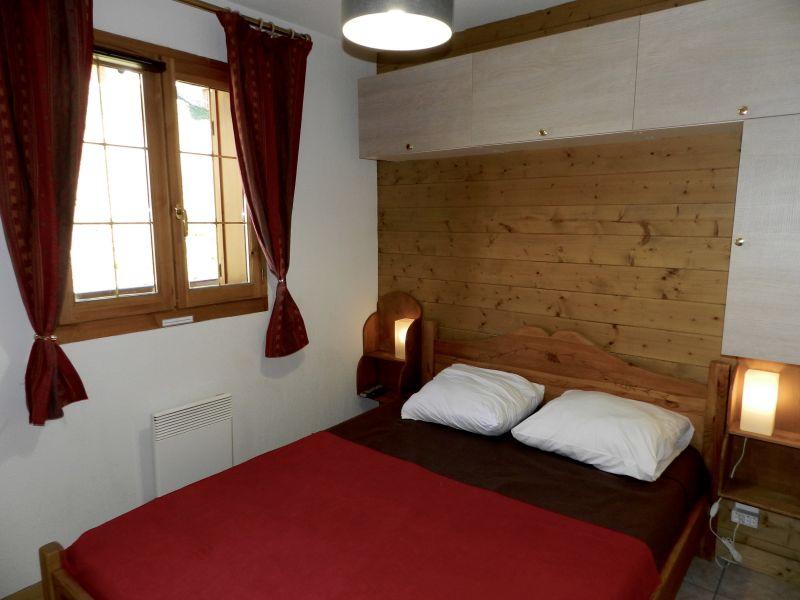 chambre 1 Location Appartement 87190 Les 2 Alpes
