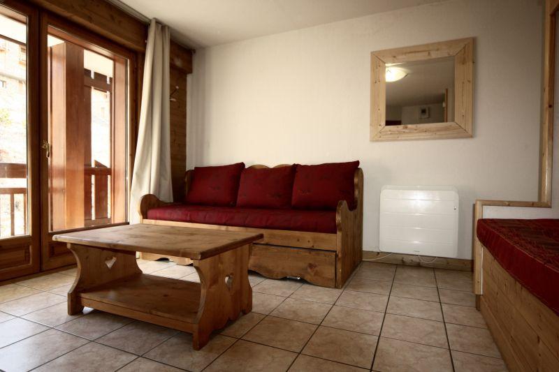 Séjour 2 Location Appartement 87190 Les 2 Alpes