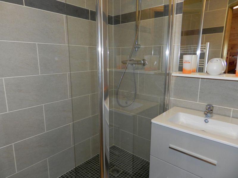 salle de bain 2 Location Appartement 87190 Les 2 Alpes