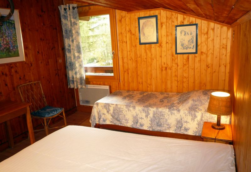 chambre 3 Location Chalet 88059 Chamonix Mont-Blanc