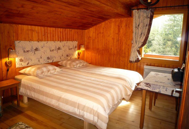 chambre 1 Location Chalet 88059 Chamonix Mont-Blanc