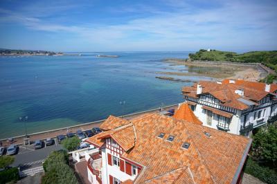 Location Appartement 89537 Saint Jean de Luz
