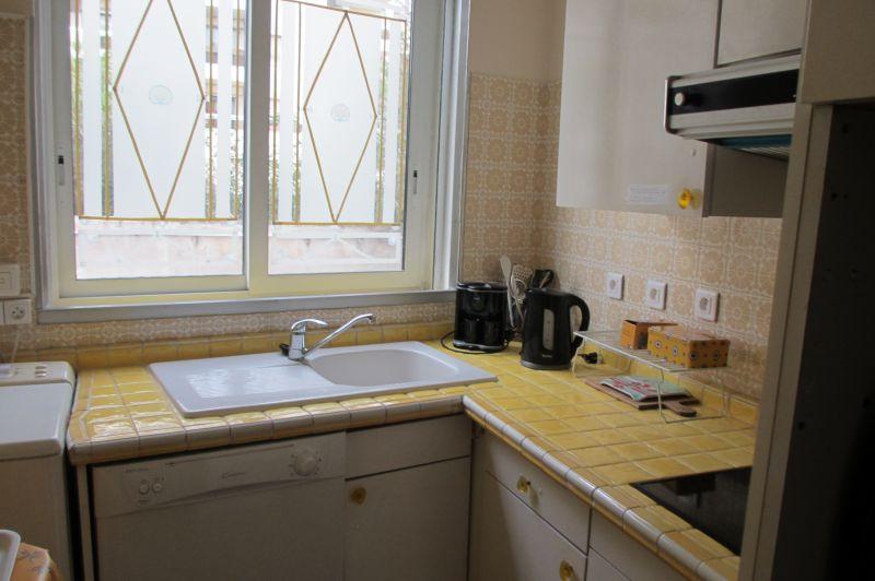 Cuisine indépendante Location Appartement 91226 Nice