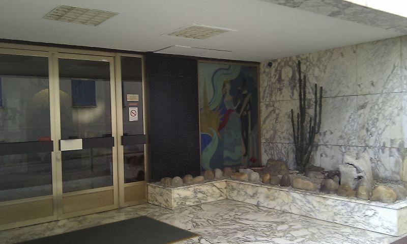 Vue extérieure de la location Location Appartement 91226 Nice