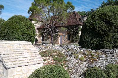 Location Maison 92444 Cahors