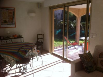 Location Appartement 93160 Saint Raphael